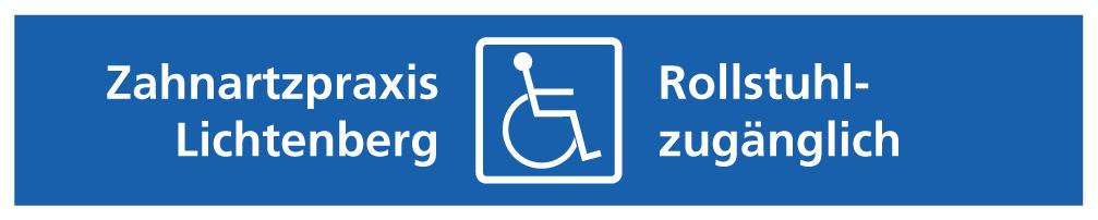 Lichtenberg Rollstuhl Logo