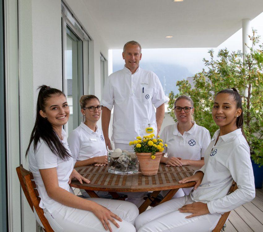 Lichtenberg Team